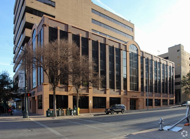 1001 Congress | Affordable Downtown Austin Office Space