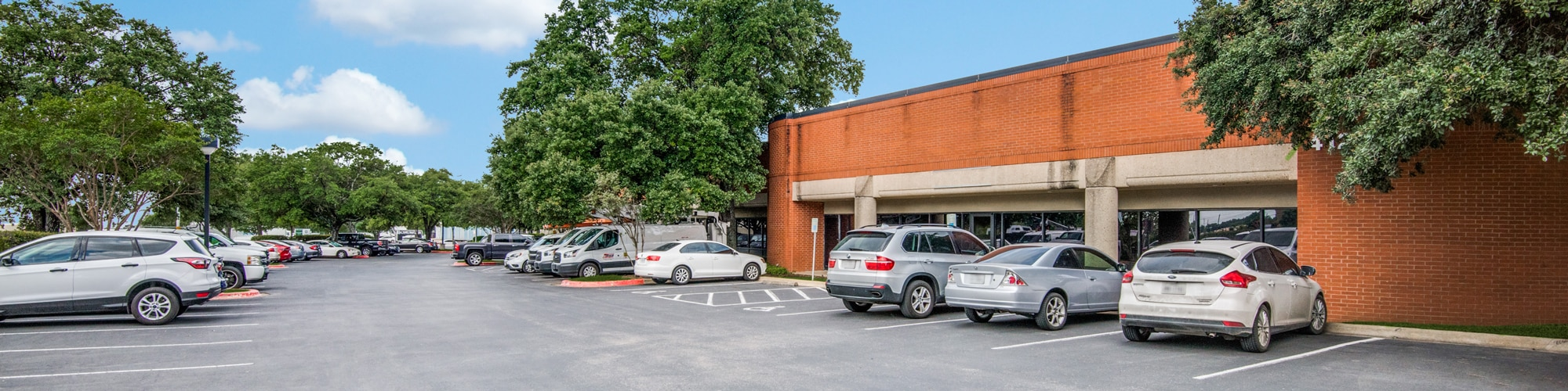 Southeast Commercial | 4120 Commercial Center Drive