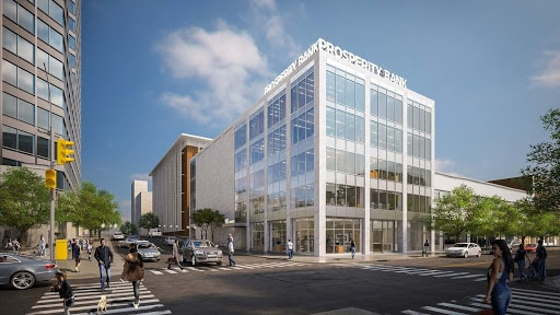 900 congress | Affordable Downtown Austin Office Space