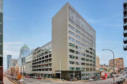 Perry Brooks Tower | Affordable Office Space in Downtown Austin