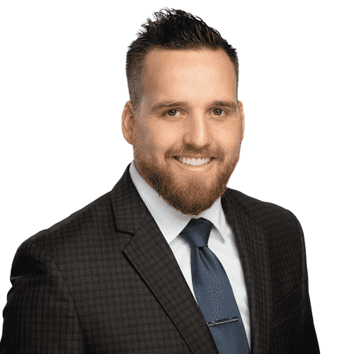 Adam Hirtz | Assistant Property Manager | AQUILA Commercial