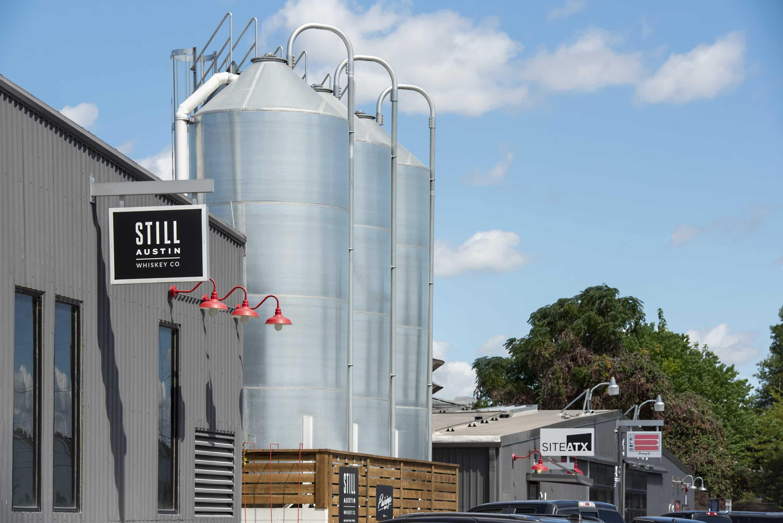 Still Austin Whiskey Co at The Yard | St. Elmo Austin