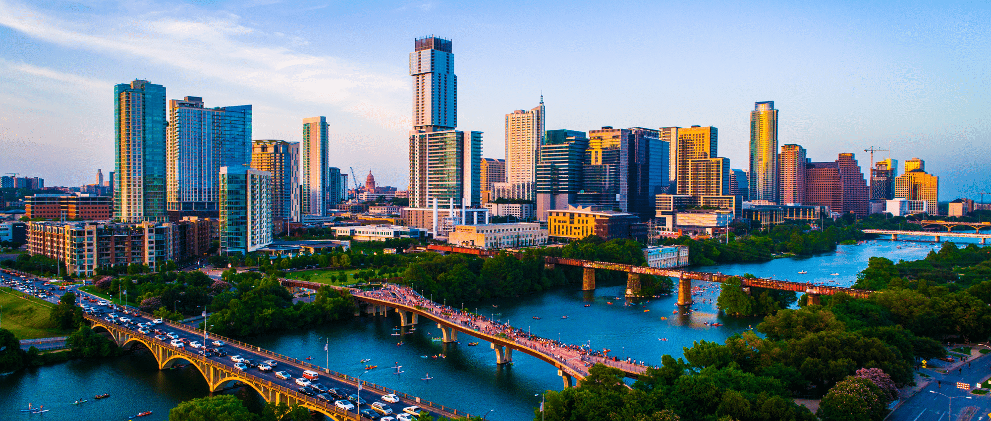 state of the austin office market