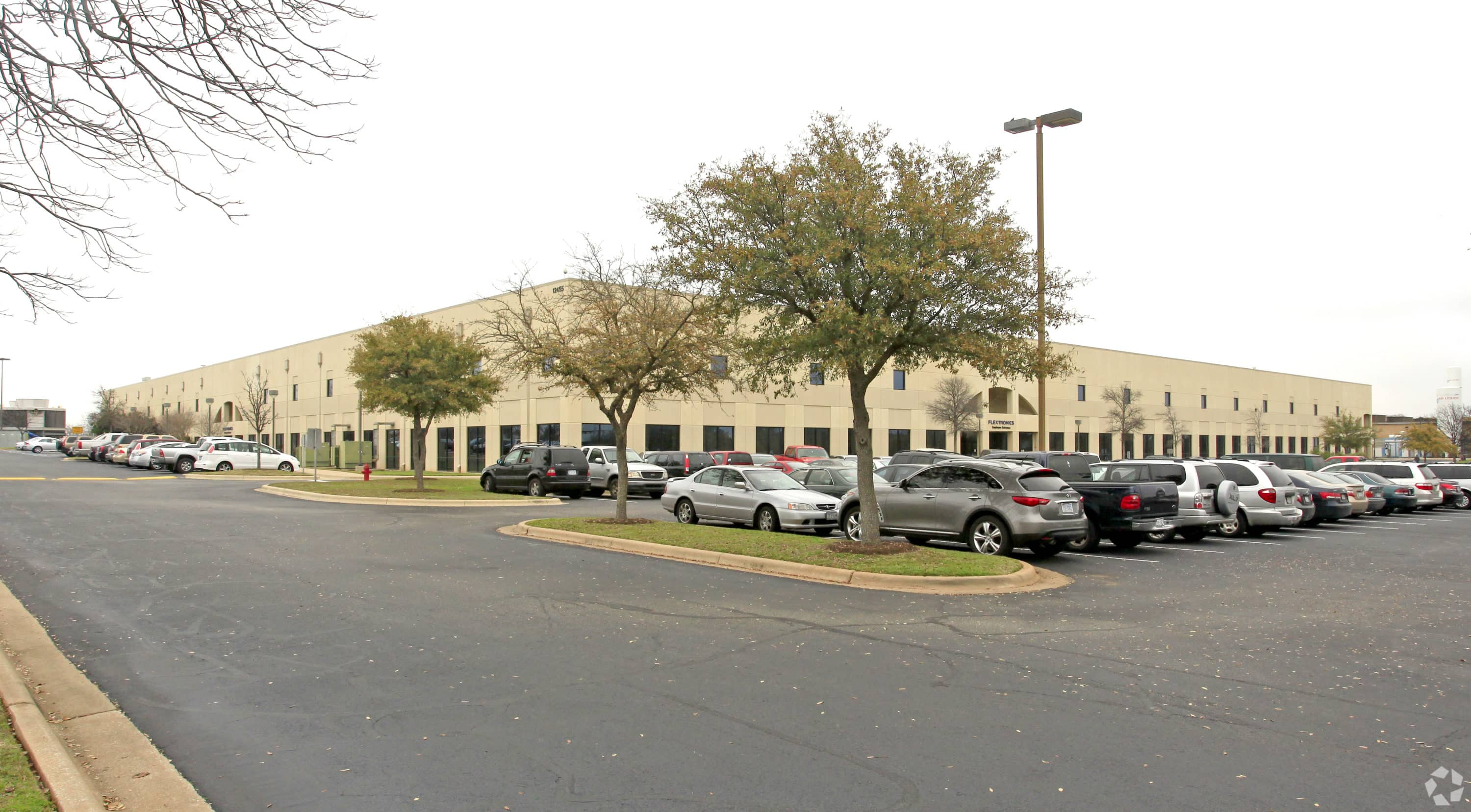 Research Park | Largest Commercial Sales Austin