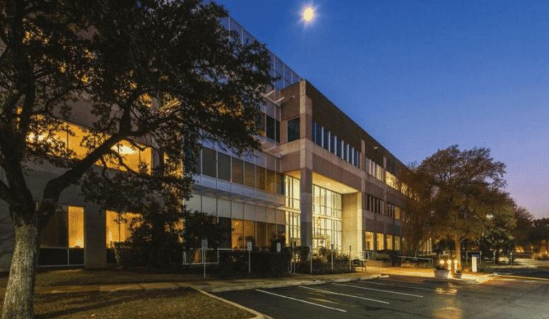 Allergan PLC | Largest Leases Austin