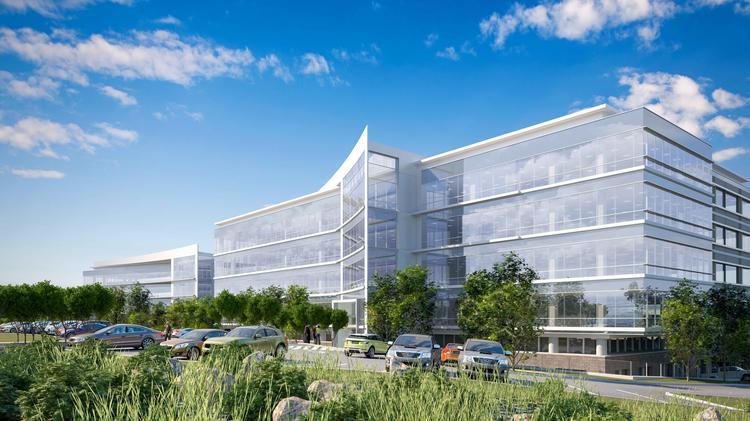 Abbott Laboratories | Largest Leases in Austin