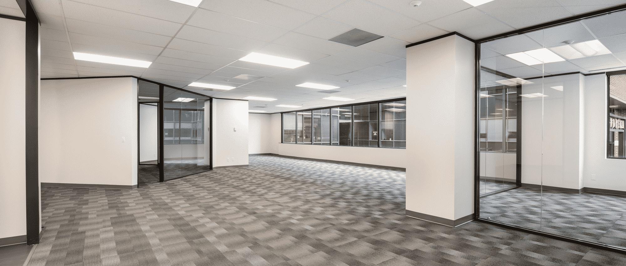 Hartland Plaza Spec Suite