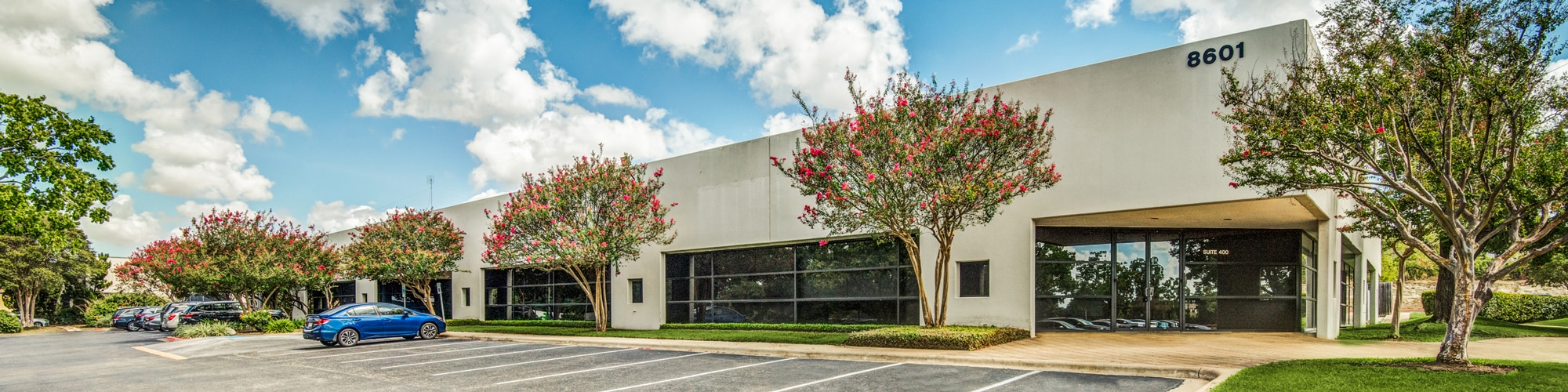 Cross-Creek-Business-Center-8601-Cross-Park-Drive