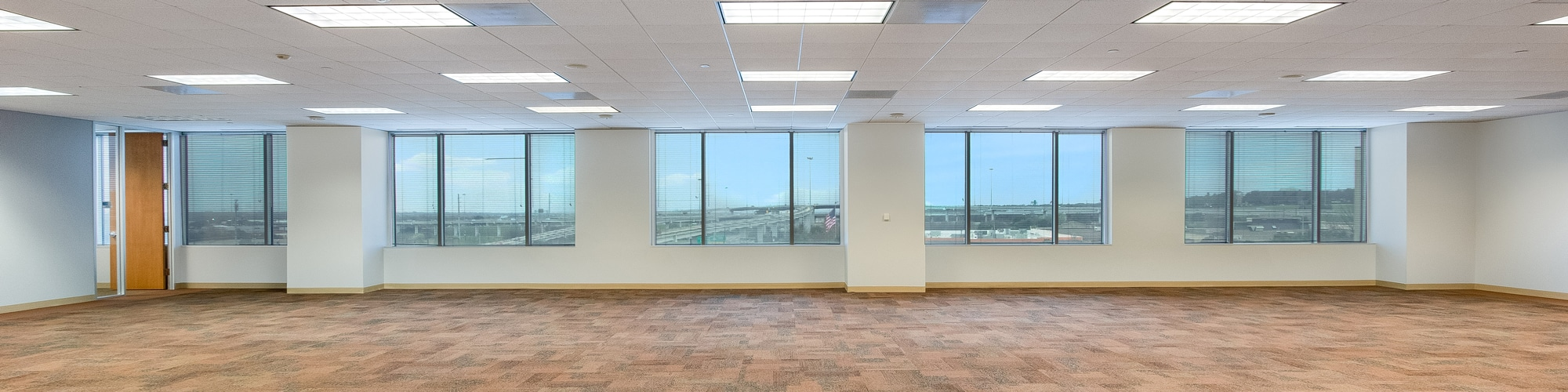 Stonebridge Plaza II - Office Space for Sublease by AQUILA Commercial in Austin, Texas