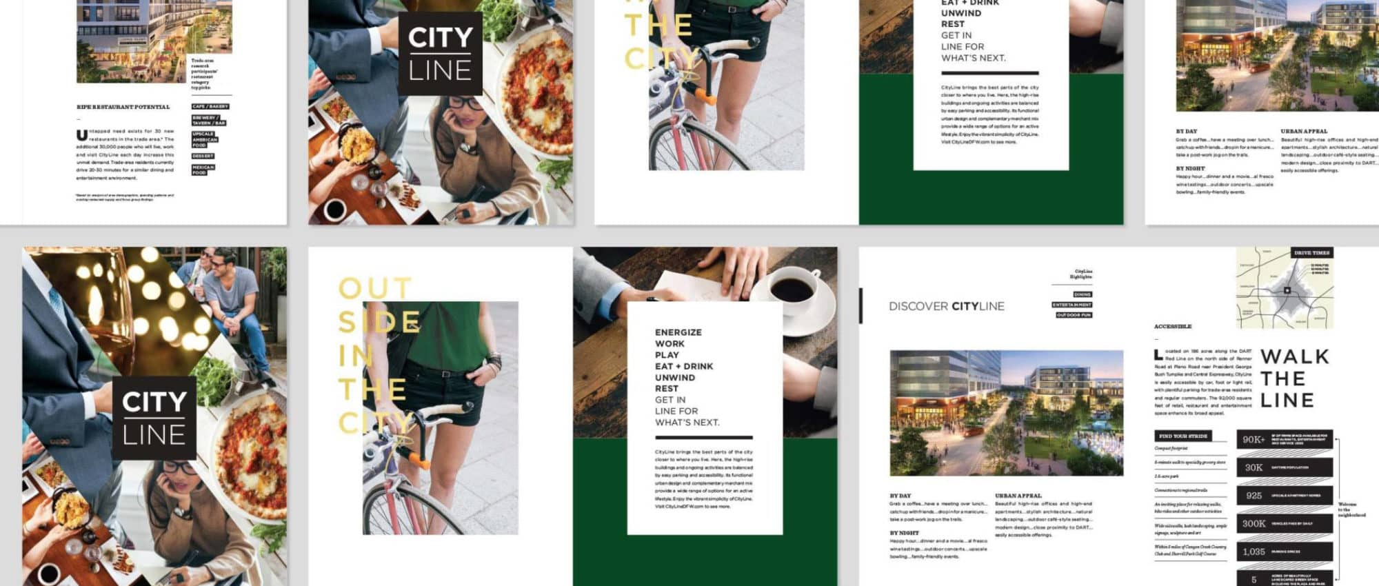 Branding Agencies for Commercial Real Estate