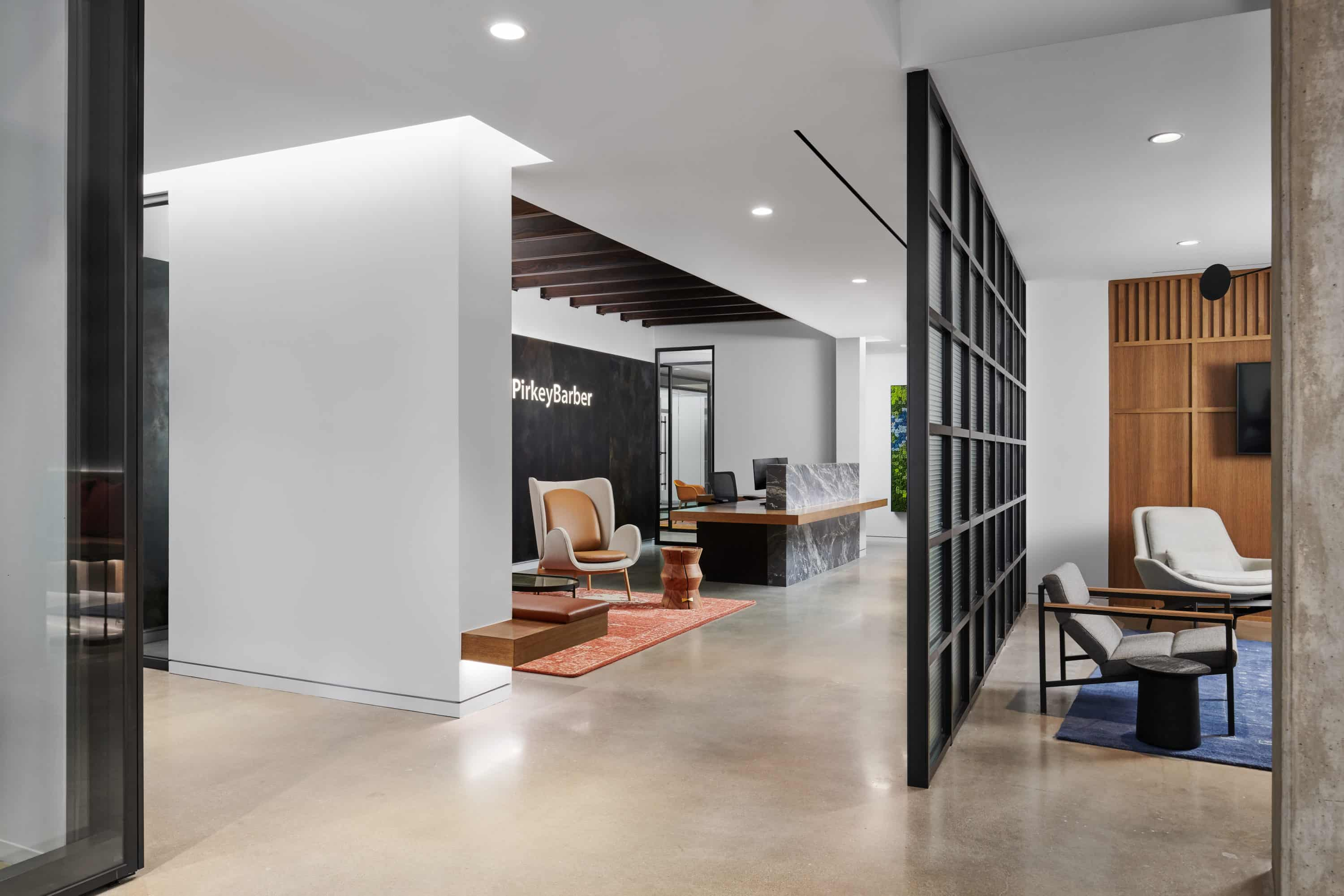office space for law firms austin