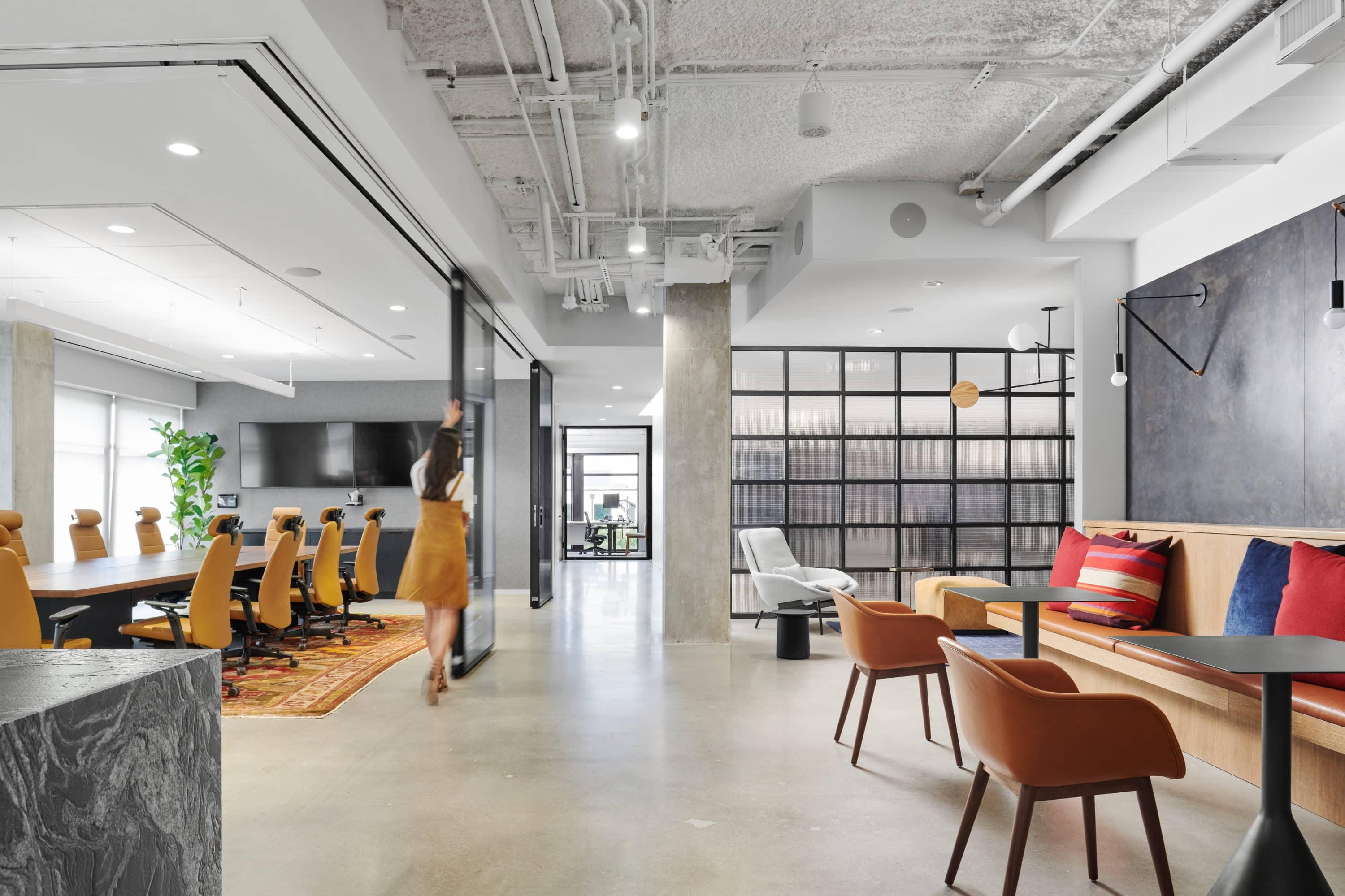 Austin Law Firm Space