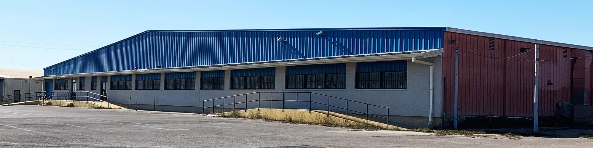 Schertz Corporate Center Existing Building