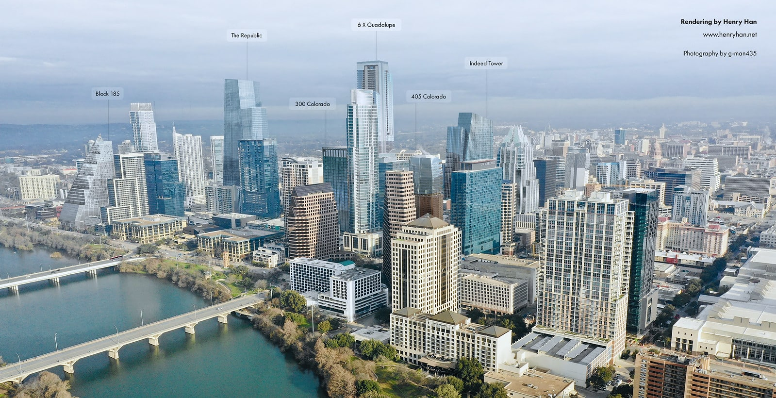 downtown austin future