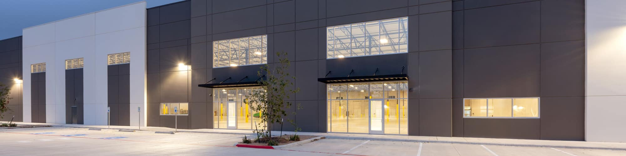 Innovation Business Park III