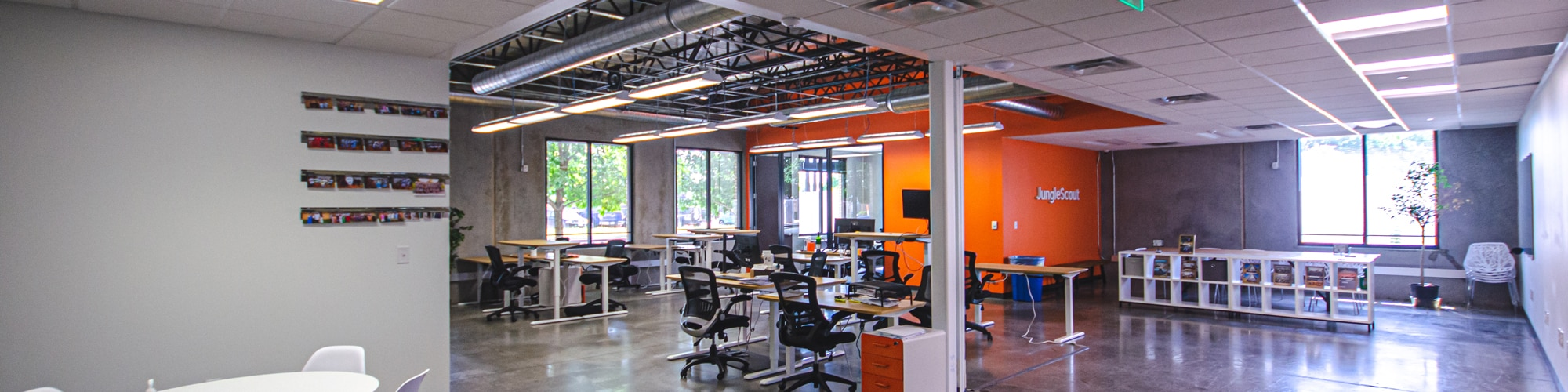 2021 East 5th Street - Office Space for Sublease in East Austin