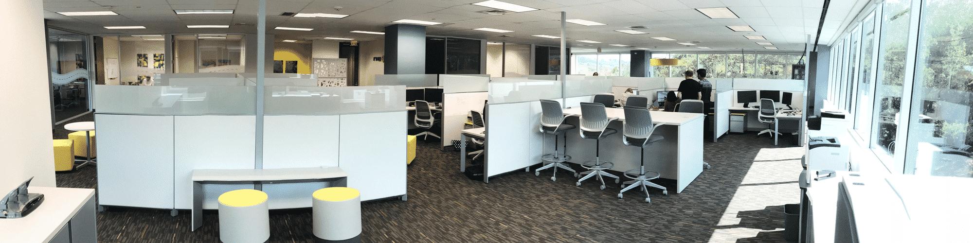 Lakewood Center 2 Sublease - Suite 220 - Interior