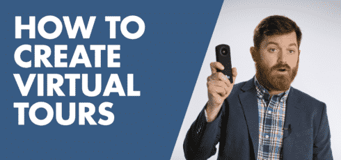 how to create virtual tours