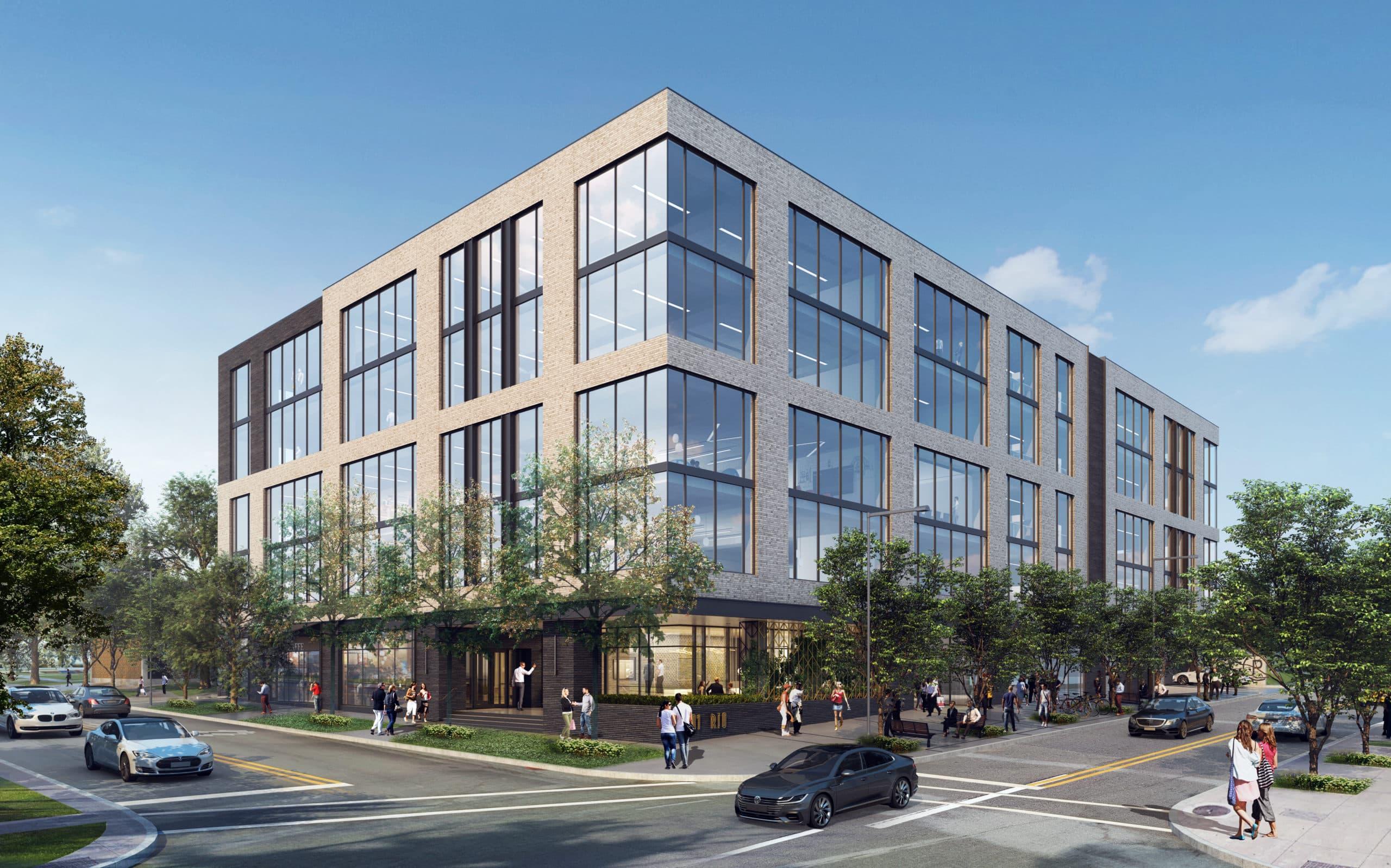 701 Rio Grande | Downtown Austin Buildings 2021