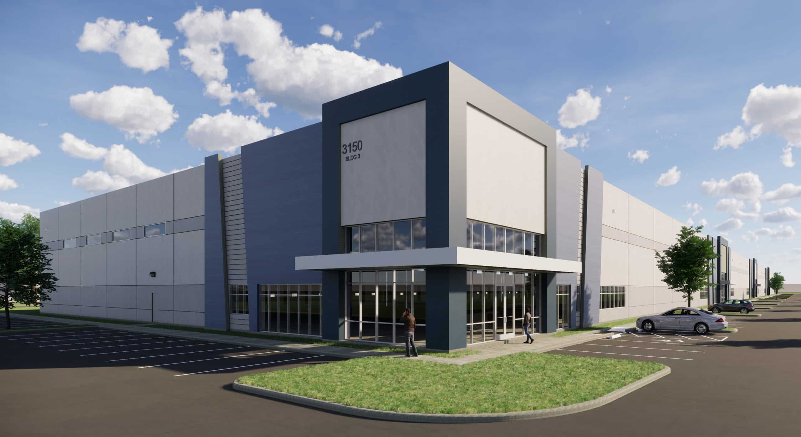 Industrial Leases 2021 | Chisholm Trail