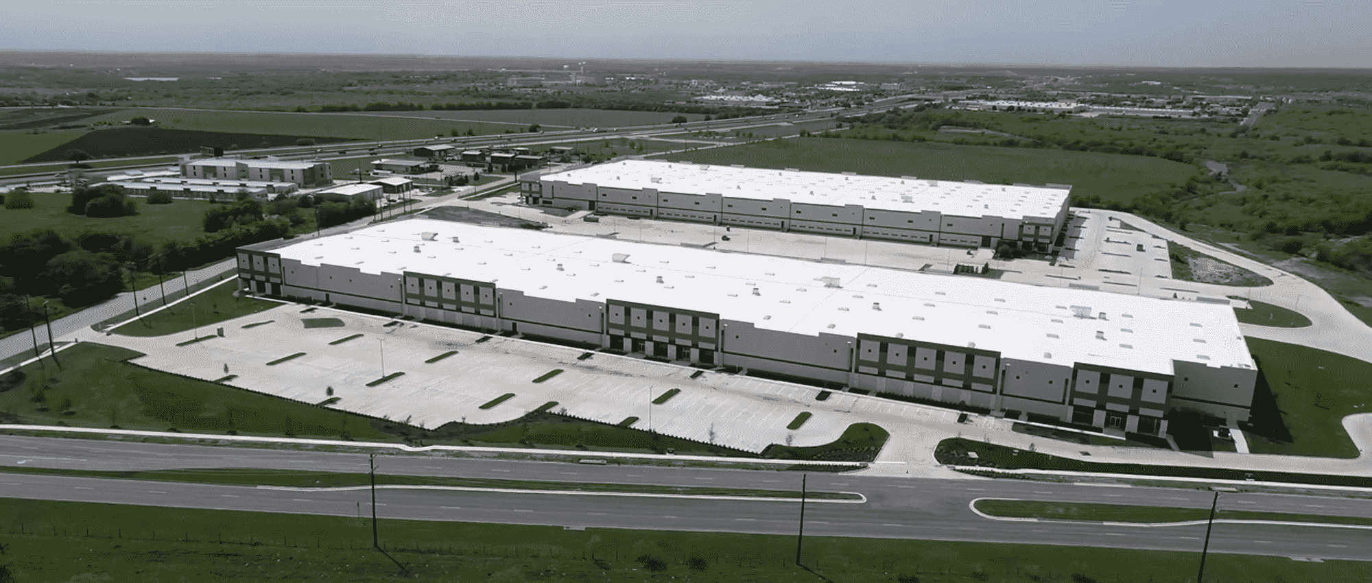 2020 Industrial Leases