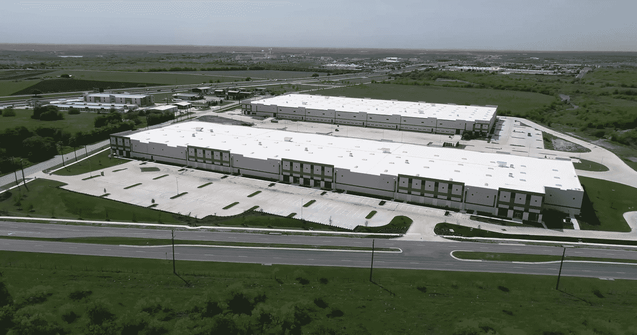 Industrial Leases 2020 | Kyle Crossing