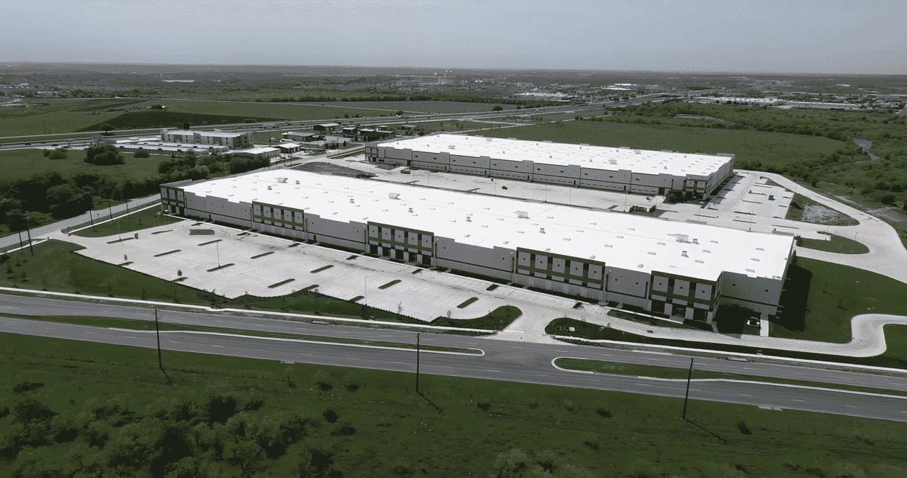 Kyle Crossing | Austin Industrial Market 3Q 2020