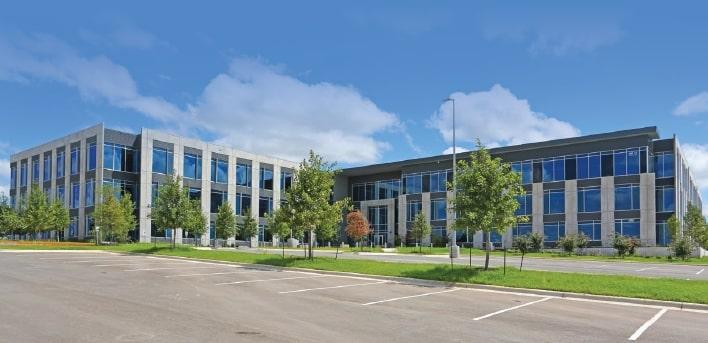 Parmer 3M | Office Building Sales 2020 Austin