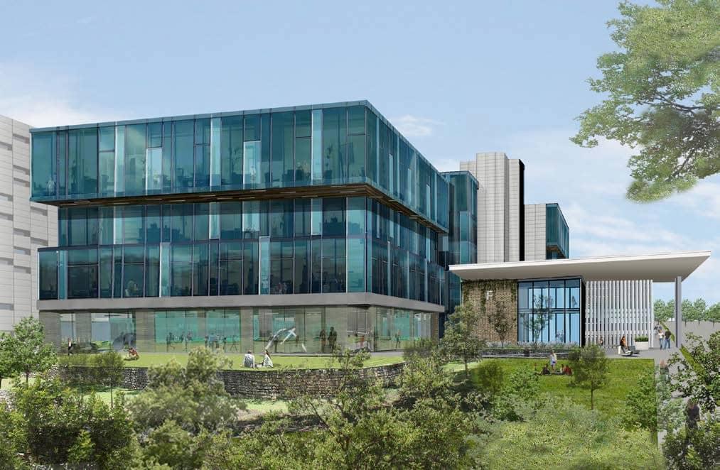 Tech 3443 | Office Building Sales 2020 Austin