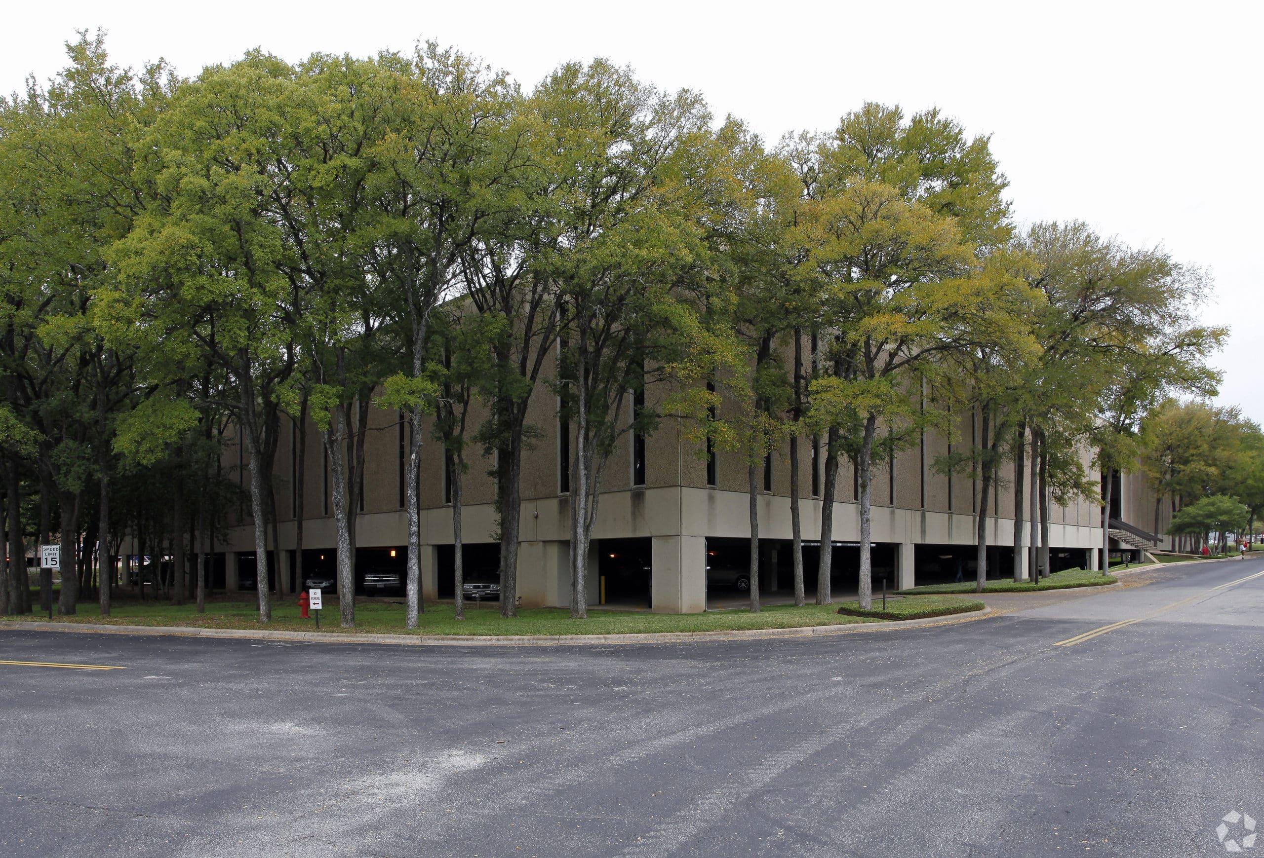 Tracor Campus   Office Building Sales 2020 Austin