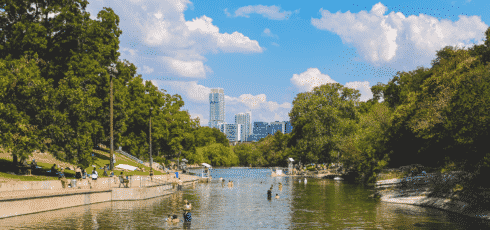 Austin Commercial Real Estate 2021
