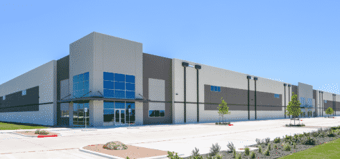 hutto industrial leases 2020