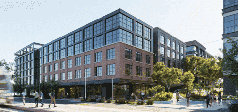 2020 Office Leases