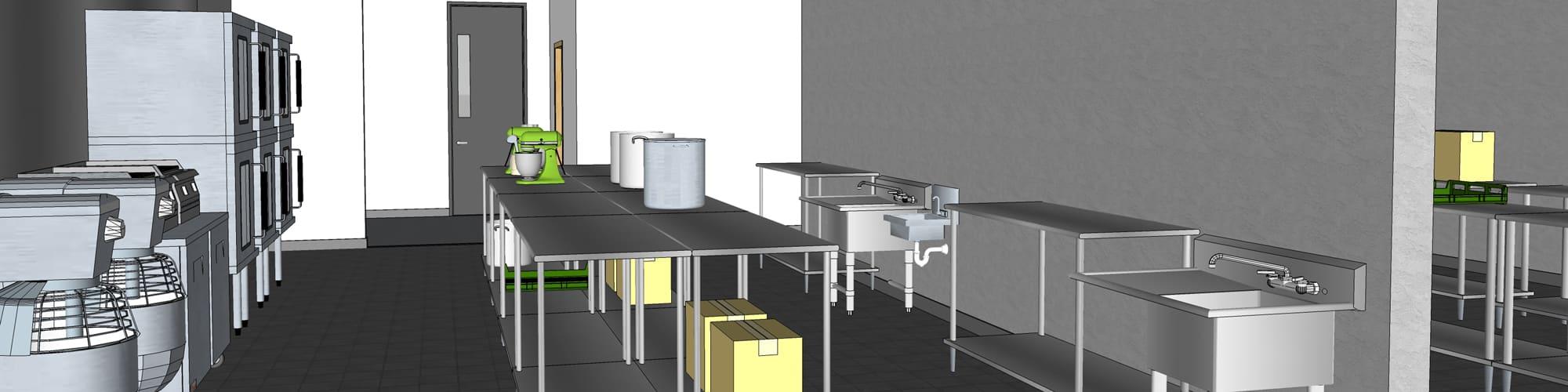PrepATX Kitchen