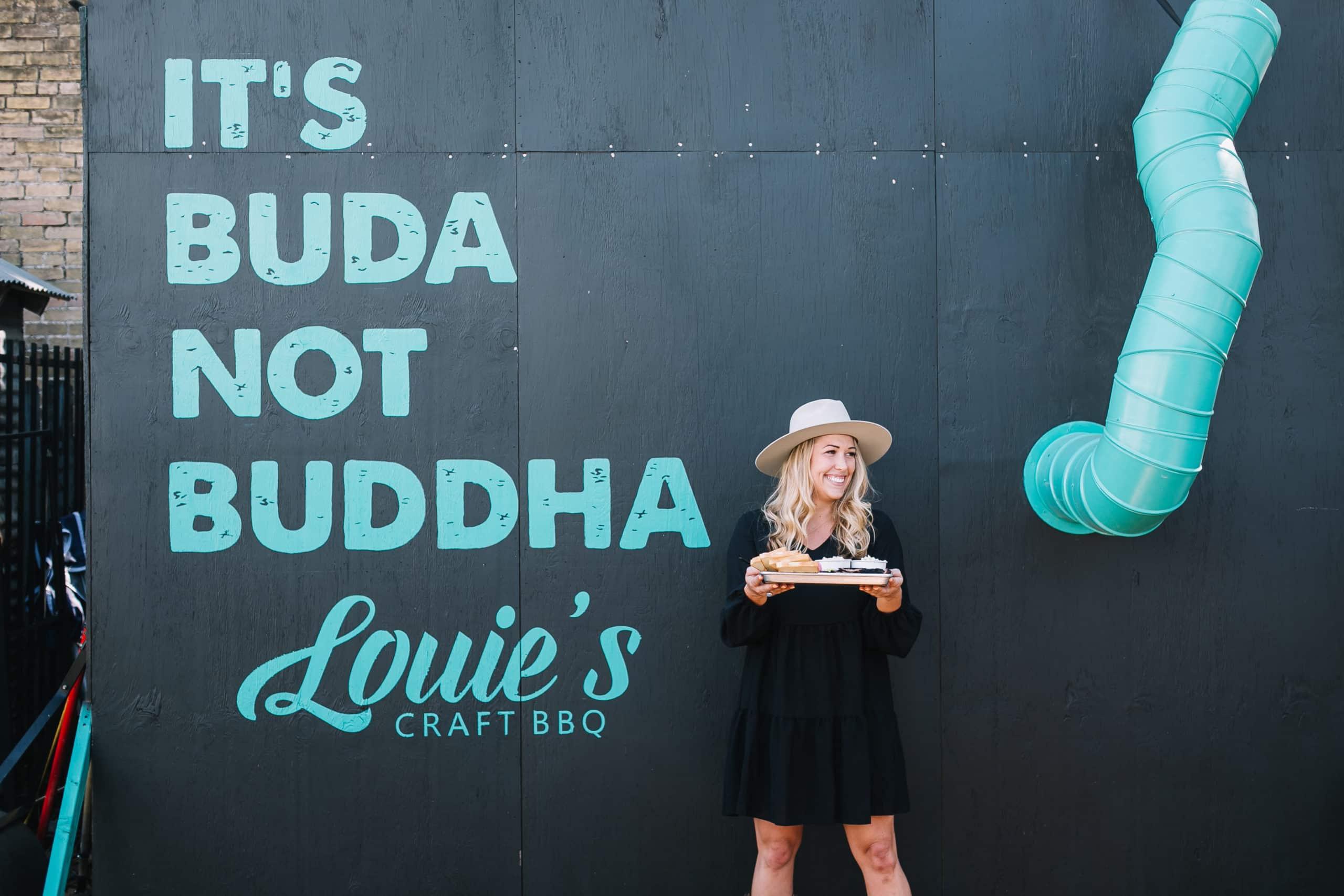 Louie's Craft BBQ | Buda, Texas
