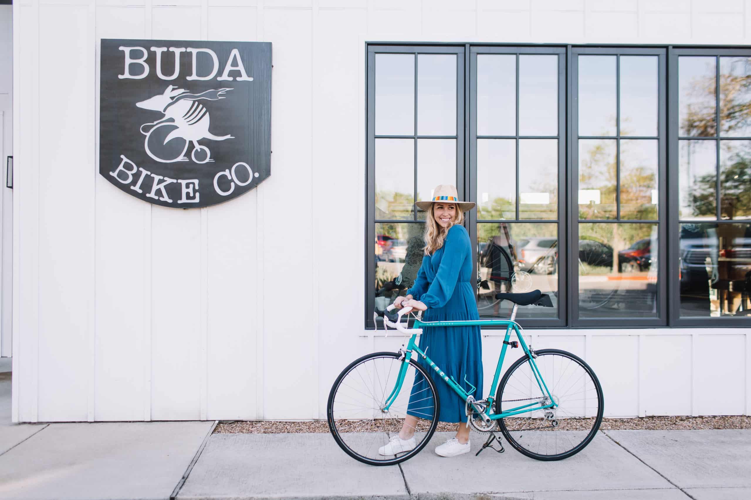 Buda Bike Company | Buda, Texas