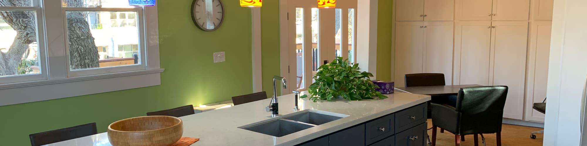 509 Oakland Kitchen