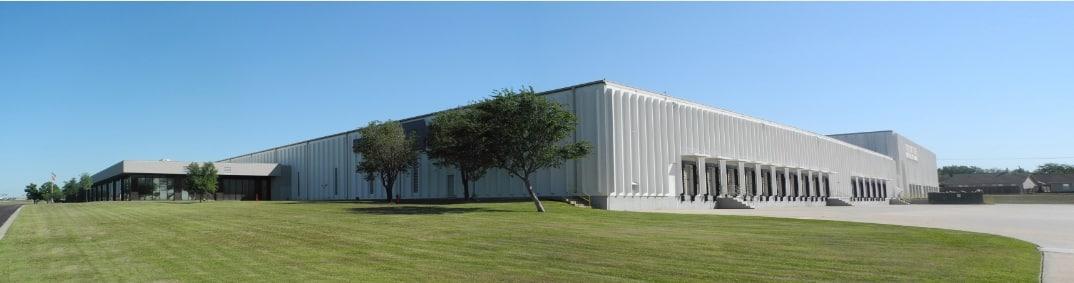 Army Facility | Taylor, Texas