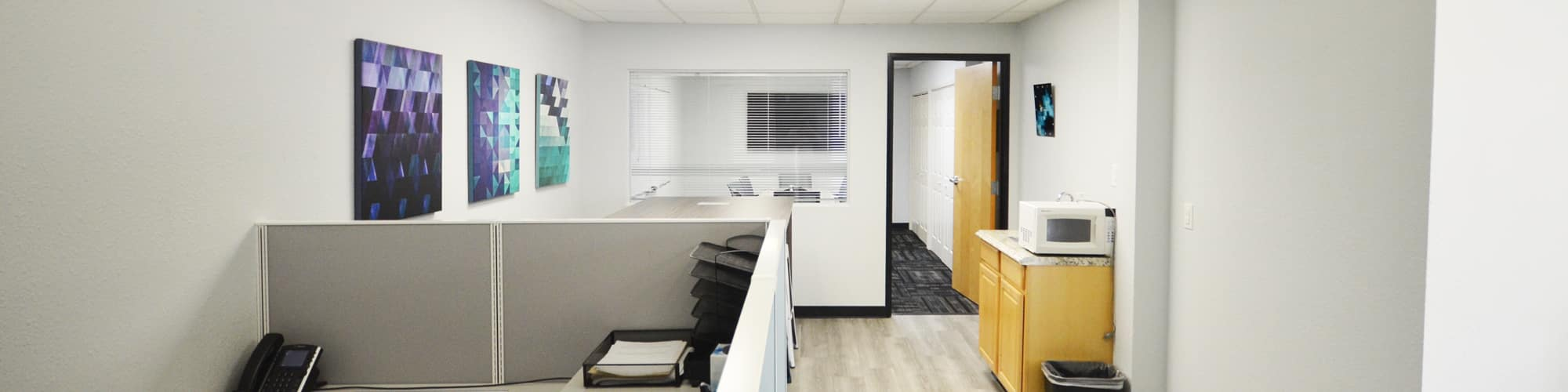 Research Business Park 2 Suite 203 Sublease