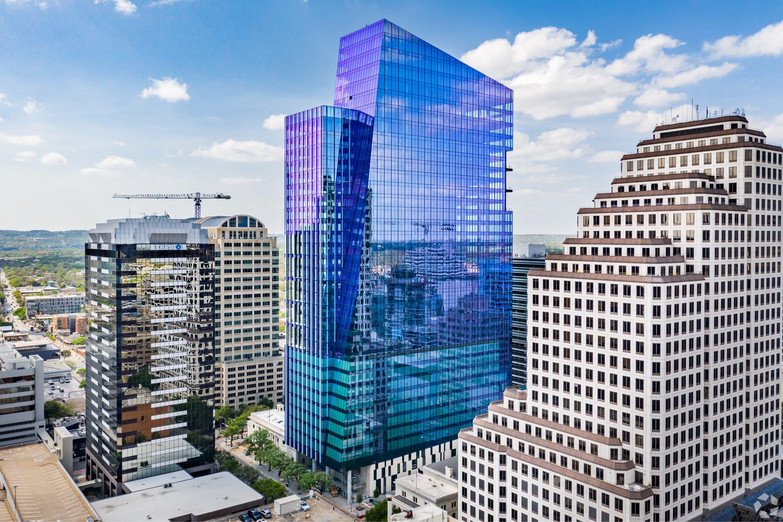 Indeed Tower | Downtown Austin Development