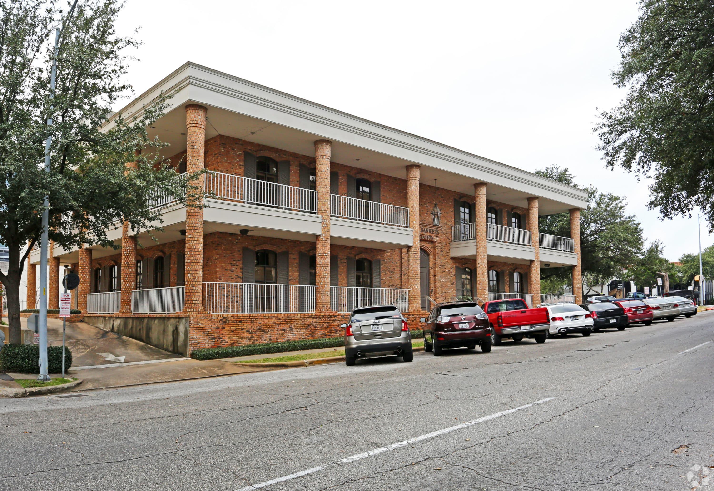 Texas Bankers Association | Downtown Austin Development