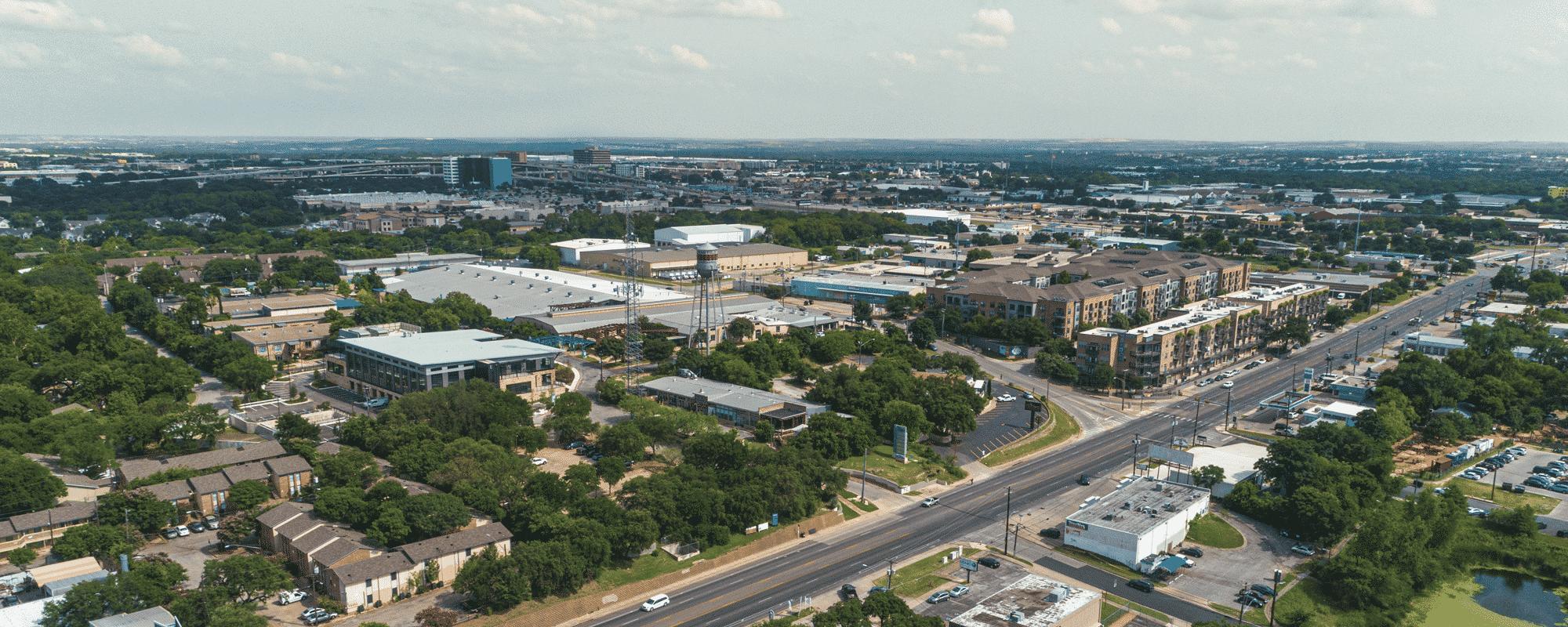 South Austin Developments