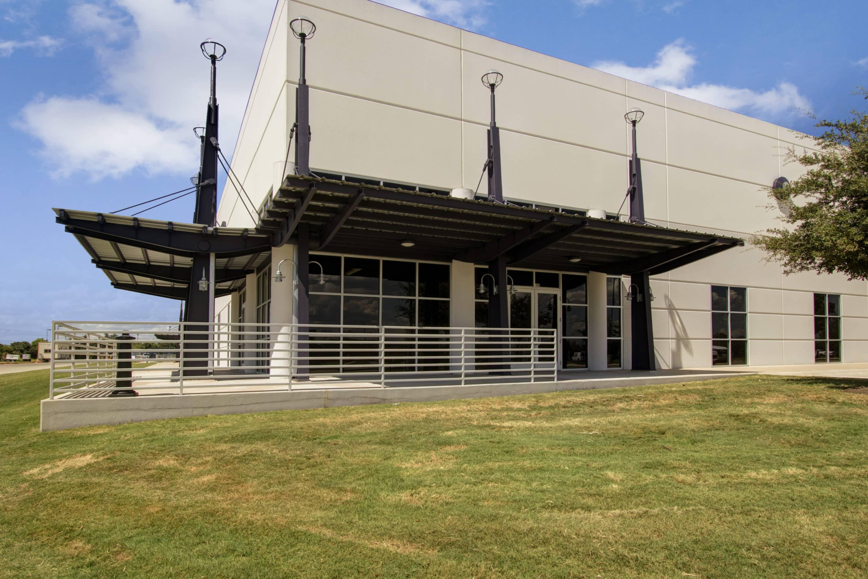 MetCenter II, Building 3